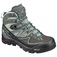 Women's X Alp Mid Ltr Gtx by Salomon