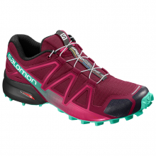 SPEEDCROSS 4 W by Salomon