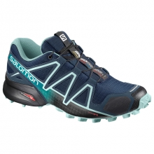 Women's Speedcross 4 by Salomon in Glenwood Springs CO