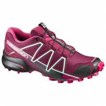 Women's Speedcross 4 by Salomon in Scottsdale Az