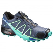 Women's Speedcross 4 by Salomon in Lafayette La