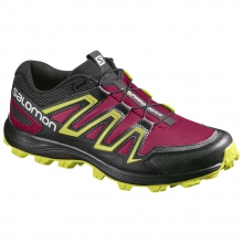 Women's Speedtrak by Salomon in Canmore Ab