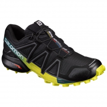 Men's Speedcross 4 by Salomon in Iowa City Ia