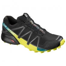 Men's Speedcross 4 by Salomon in Canmore Ab