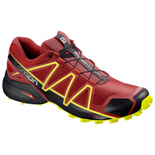 Speedcross 4 by Salomon