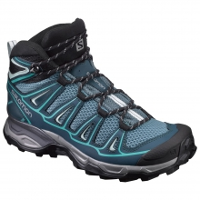 Women's X Ultra Mid Aero by Salomon in Livermore Ca