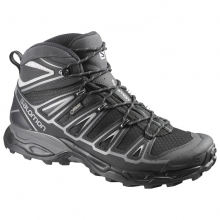 Men's X Ultra Mid 2 Spikes Gtx by Salomon