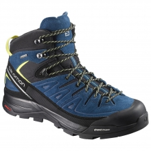 Men's X Alp Mid Ltr Gtx by Salomon