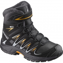 Kids Xa Pro 3D Winter Ts CSWP by Salomon