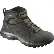 Men's Evasion 2 Mid Ltr Gtx by Salomon