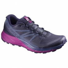 Women's Sense Ride by Salomon in Meridian Id