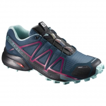 Women's Speedcross 4 Cs by Salomon