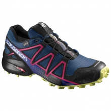 Women's Speedcross 4 Gtx by Salomon in Fairbanks Ak
