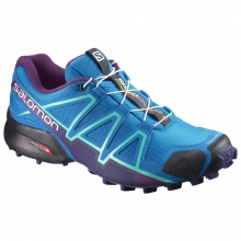 Women's Speedcross 4 by Salomon