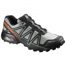 Men's Speedcross 4 Cs by Salomon in Huntington Beach Ca