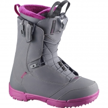 Women's Pearl Grey by Salomon