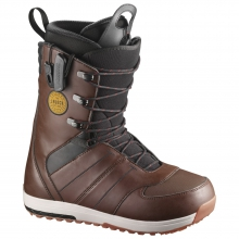 Men's Launch Lace Brown by Salomon