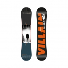 THE VILLAIN GROM by Salomon