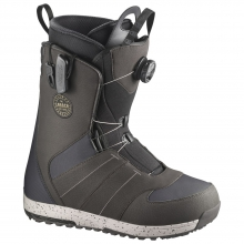 LAUNCH BOA SJ Grey by Salomon