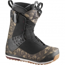 Men's Dialogue Camo Wide Jp by Salomon