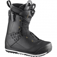 Men's Dialogue Black Wide Jp by Salomon