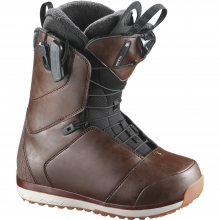 Women's Kiana Brown by Salomon