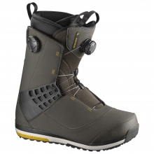 Men's Dialogue Focus Boa Army Green by Salomon in Succasunna Nj