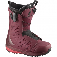 Men's Hi-Fi Burgundy by Salomon