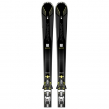 X-MAX X14 Carbon + Z12 Speed by Salomon