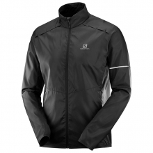 AGILE WIND JKT M by Salomon in Toulouse