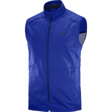 Men's Agile Wind Vest by Salomon