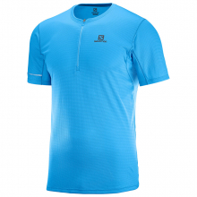 Agile Hz Ss Tee M by Salomon