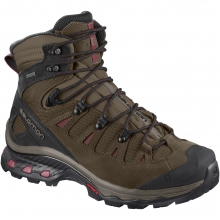 Women's Quest 4D 3 GTX by Salomon in Little Rock Ar