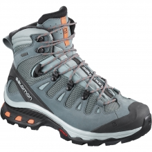 Women's Quest 4D 3 GTX by Salomon in Fairbanks Ak