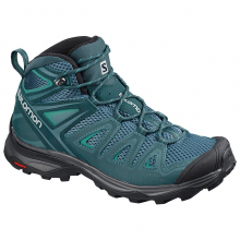 Women's X Ultra Mid 3 Aero by Salomon in Tustin Ca