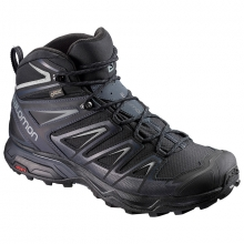 Men's X Ultra 3 Mid GTX by Salomon in Canmore Ab