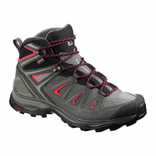 Women's X Ultra 3 Mid Gtx W by Salomon in Paris