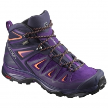Women's X Ultra 3 Mid GTX by Salomon in Mobile Al