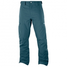 QST SNOW PANT M by Salomon in Munchen Bayern≥nder=mens