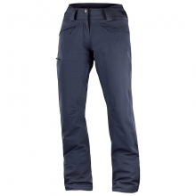 QST SNOW PANT W by Salomon in Munchen Bayern≥nder=mens