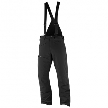 CHILL OUT BIB PANT M by Salomon in Rogers Ar