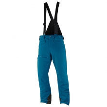 CHILL OUT BIB PANT M by Salomon in Glenwood Springs Co