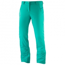 STORMSEASON PANT W by Salomon