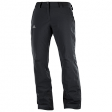 ICEMANIA PANT W by Salomon