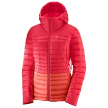 HALOES DOWN HOODIE W by Salomon