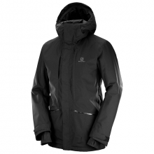 QST SNOW JKT M by Salomon