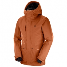 QST SNOW JKT M by Salomon in Squamish Bc