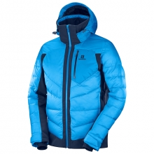ICESHELF JKT M by Salomon in Salmon Arm Bc