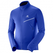 RS SOFTSHELL JKT M by Salomon