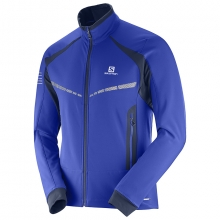 RS WARM SOFTSHELL JKT M by Salomon